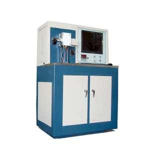 屏显式端面高温摩擦磨损试验机