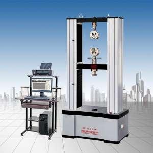 微机控制绝缘子芯棒热态弯曲试验机