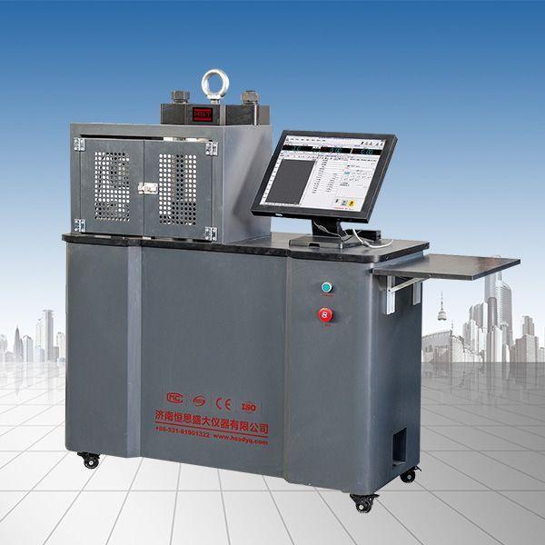 YAW-300数显电液式压力试验机