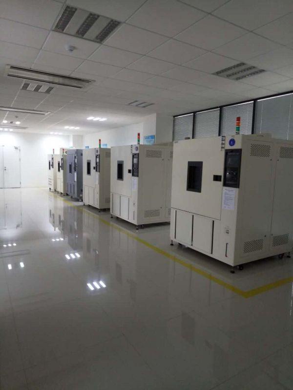 冷热冲击试验箱的制冷重要性以及操作_0