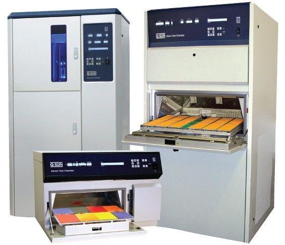 Q-Lab氙灯试验箱与Atlas Ci4000氙灯老化测试仪